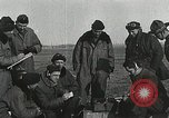 Image of United States airmen France, 1918, second 12 stock footage video 65675021966