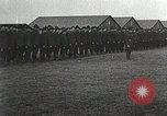 Image of United States soldiers France, 1918, second 4 stock footage video 65675021967