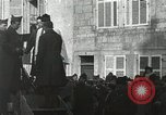 Image of Baptism rite France, 1918, second 5 stock footage video 65675021970