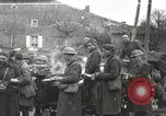 Image of United States soldiers France, 1918, second 1 stock footage video 65675021973
