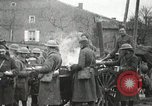 Image of United States soldiers France, 1918, second 2 stock footage video 65675021973