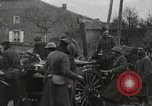 Image of United States soldiers France, 1918, second 9 stock footage video 65675021973