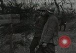Image of United States Army soldiers France, 1918, second 1 stock footage video 65675021974