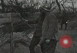 Image of United States Army soldiers France, 1918, second 3 stock footage video 65675021974