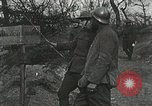 Image of United States Army soldiers France, 1918, second 4 stock footage video 65675021974