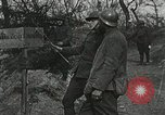 Image of United States Army soldiers France, 1918, second 5 stock footage video 65675021974