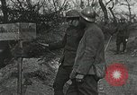 Image of United States Army soldiers France, 1918, second 7 stock footage video 65675021974