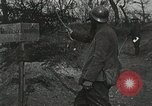 Image of United States Army soldiers France, 1918, second 9 stock footage video 65675021974