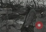 Image of United States Army soldiers France, 1918, second 11 stock footage video 65675021974