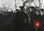 Image of Newton Baker France, 1918, second 4 stock footage video 65675021975