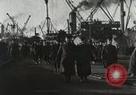 Image of Newton Baker France, 1918, second 8 stock footage video 65675021975