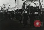 Image of Newton Baker France, 1918, second 9 stock footage video 65675021975