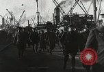 Image of Newton Baker France, 1918, second 12 stock footage video 65675021975