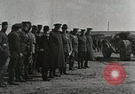 Image of General John Pershing France, 1918, second 3 stock footage video 65675021976