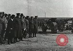 Image of General John Pershing France, 1918, second 7 stock footage video 65675021976