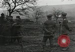 Image of German prisoners of war France, 1918, second 5 stock footage video 65675021977