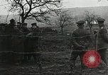 Image of German prisoners of war France, 1918, second 6 stock footage video 65675021977
