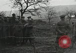 Image of German prisoners of war France, 1918, second 7 stock footage video 65675021977