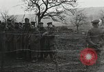 Image of German prisoners of war France, 1918, second 8 stock footage video 65675021977