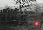 Image of German prisoners of war France, 1918, second 9 stock footage video 65675021977