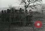 Image of German prisoners of war France, 1918, second 10 stock footage video 65675021977