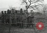 Image of German prisoners of war France, 1918, second 12 stock footage video 65675021977