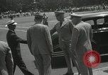 Image of Pershing's funeral Washington DC USA, 1948, second 4 stock footage video 65675021980