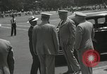 Image of Pershing's funeral Washington DC USA, 1948, second 5 stock footage video 65675021980