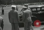 Image of Pershing's funeral Washington DC USA, 1948, second 6 stock footage video 65675021980