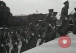 Image of Pershing's funeral Washington DC USA, 1948, second 11 stock footage video 65675021980