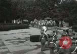 Image of Pershing's funeral Arlington Virginia USA, 1948, second 2 stock footage video 65675021981
