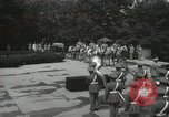 Image of Pershing's funeral Arlington Virginia USA, 1948, second 3 stock footage video 65675021981
