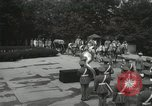 Image of Pershing's funeral Arlington Virginia USA, 1948, second 5 stock footage video 65675021981