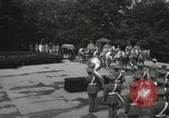 Image of Pershing's funeral Arlington Virginia USA, 1948, second 6 stock footage video 65675021981
