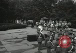 Image of Pershing's funeral Arlington Virginia USA, 1948, second 7 stock footage video 65675021981