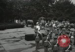 Image of Pershing's funeral Arlington Virginia USA, 1948, second 8 stock footage video 65675021981