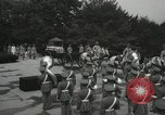 Image of Pershing's funeral Arlington Virginia USA, 1948, second 12 stock footage video 65675021981