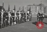 Image of Marine Corps War Memorial Arlington Virginia USA, 1954, second 4 stock footage video 65675021984