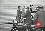 Image of Funeral service for first American Unknown Soldier Arlington Virginia USA, 1921, second 7 stock footage video 65675021990