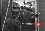 Image of Lieutenant General James Doolittle United Kingdom, 1944, second 8 stock footage video 65675021993