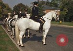 Image of General Jacob Devers Arlington Virginia USA, 1979, second 9 stock footage video 65675021995