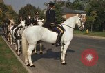 Image of General Jacob Devers Arlington Virginia USA, 1979, second 10 stock footage video 65675021995