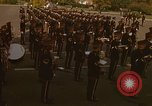 Image of military funeral Arlington Virginia USA, 1979, second 11 stock footage video 65675021999