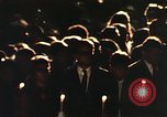 Image of Robert Kennedy's funeral Virginia United States USA, 1968, second 4 stock footage video 65675022011