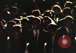 Image of Robert Kennedy's funeral Virginia United States USA, 1968, second 5 stock footage video 65675022011