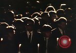 Image of Robert Kennedy's funeral Virginia United States USA, 1968, second 12 stock footage video 65675022011