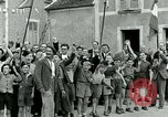 Image of 3rd Armored Division Paris France, 1944, second 4 stock footage video 65675022016
