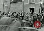 Image of 3rd Armored Division Paris France, 1944, second 5 stock footage video 65675022016