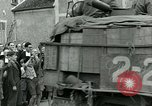 Image of 3rd Armored Division Paris France, 1944, second 9 stock footage video 65675022016