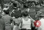 Image of 3rd Armored Division Paris France, 1944, second 6 stock footage video 65675022017
